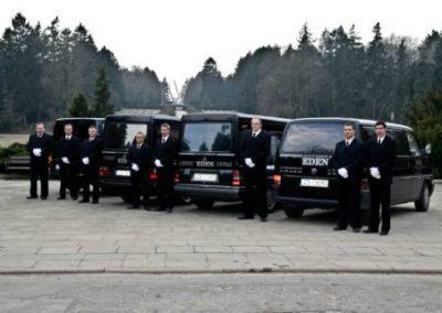Karawan pogrzebowy